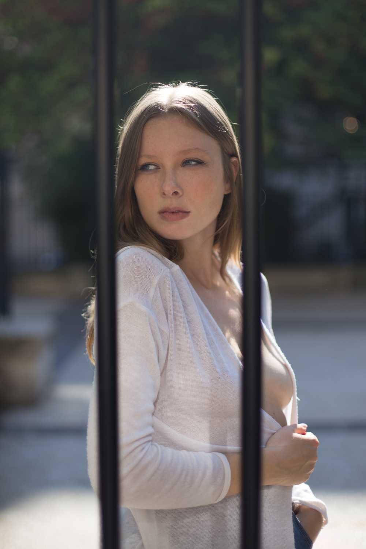 Alexandra tits