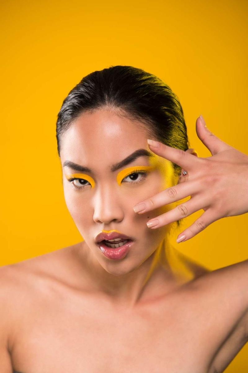 Mayumi Yamashita model