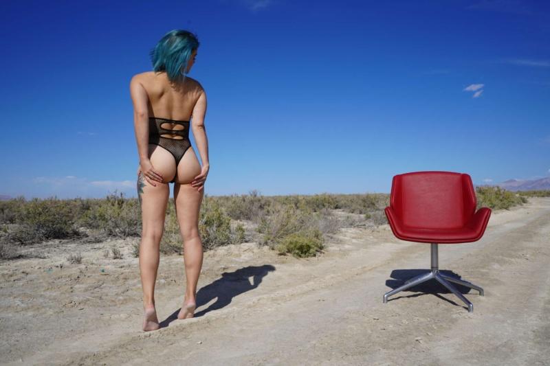 Alison Wonderland ass